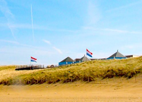 Vergaderlocaties aan de kust