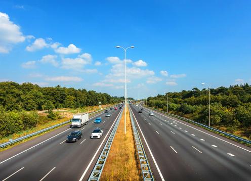 Vergaderlocaties nabij de snelweg