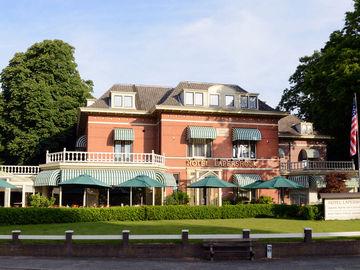 Amrâth Hotel Lapershoek