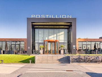 Postillion Hotel Bunnik