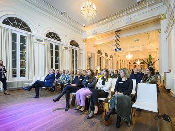 Wereldmuseum eventlocatie Rotterdam