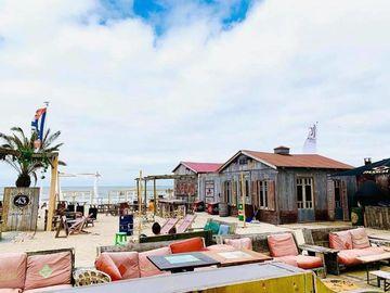 Mango's Beachbar